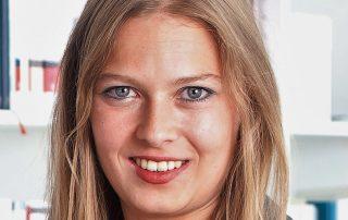Alice Velthuis, Diplom-Wirtschaftsingenieurin (FH), Immobilienbewertung
